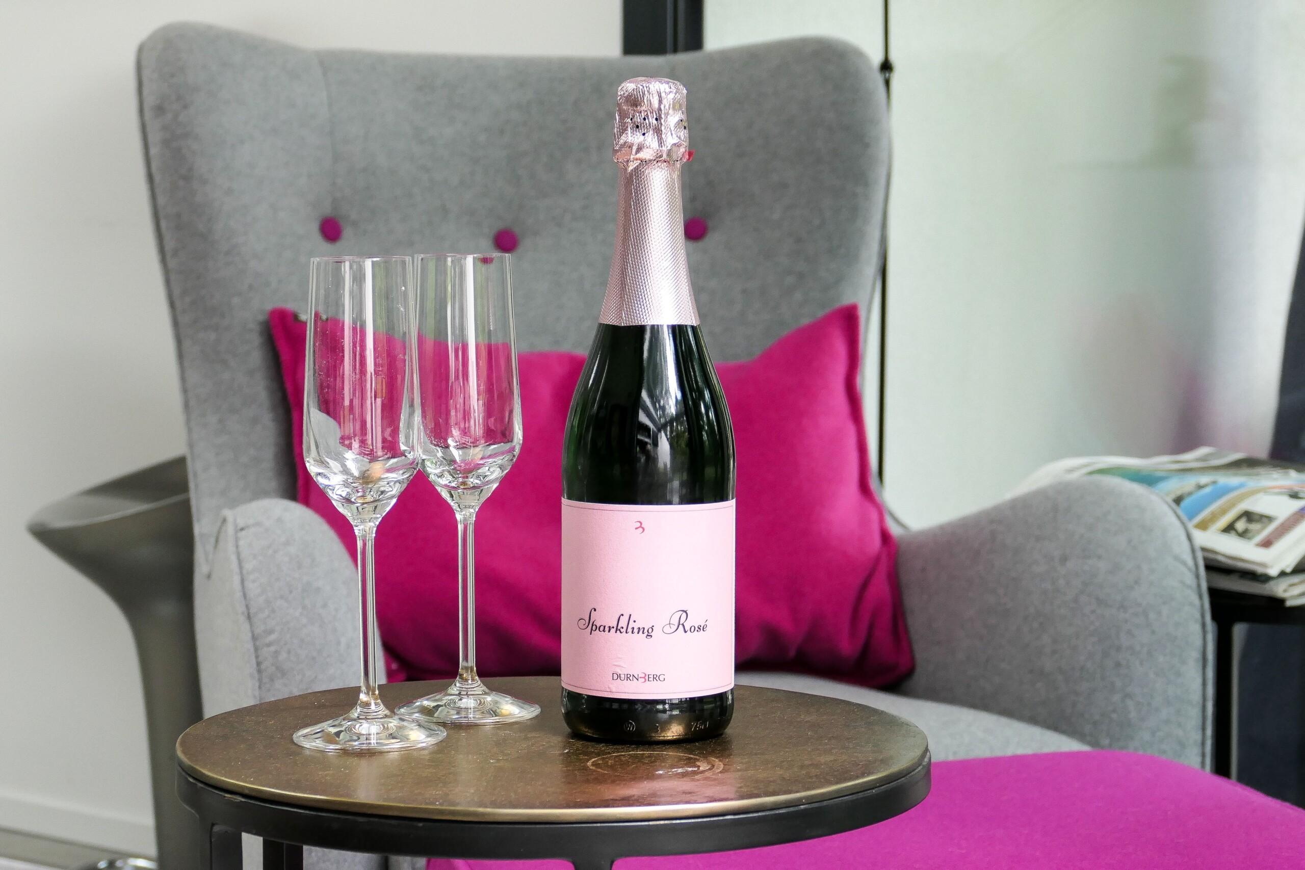 Sparkling Rosé (2 von 4)
